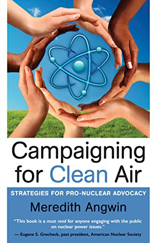 Campaigning for Clean Air Book