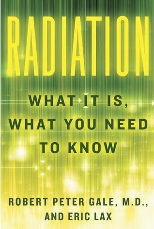 Radiation: What it is, what you need to know Book