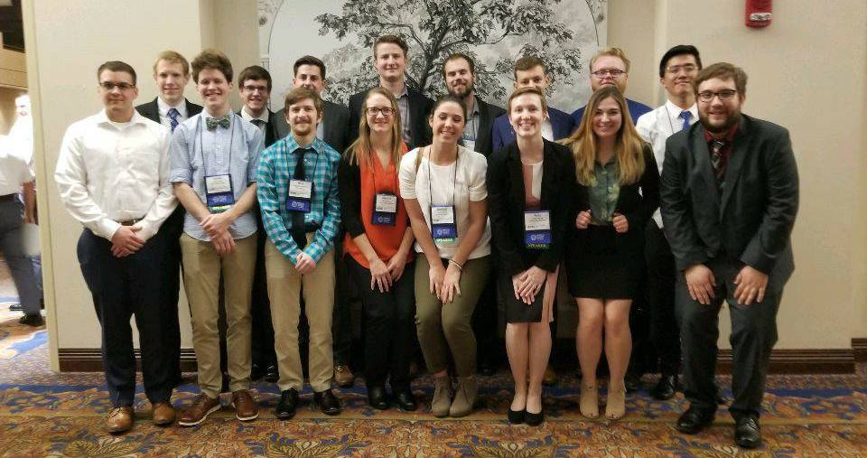 Last-minute tips for students attending the American Nuclear Society Student Conference