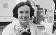 Dr. Rosalyn Sussman Yalow, Women's History Month